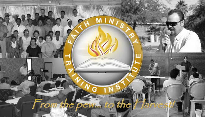7pm FMTI--The Holy Spirit