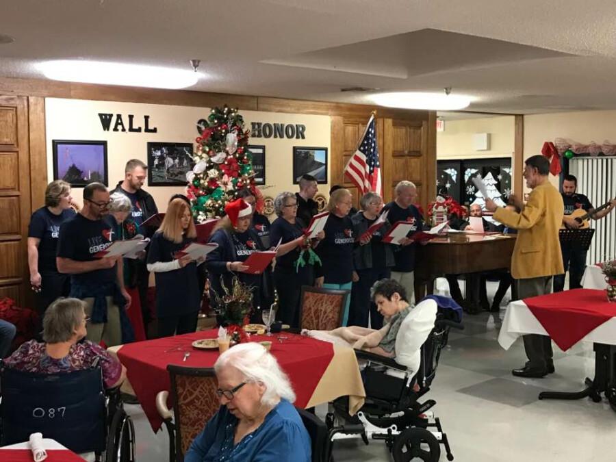 FCFT Christmas Choir
