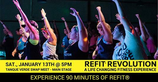 REFIT Promo