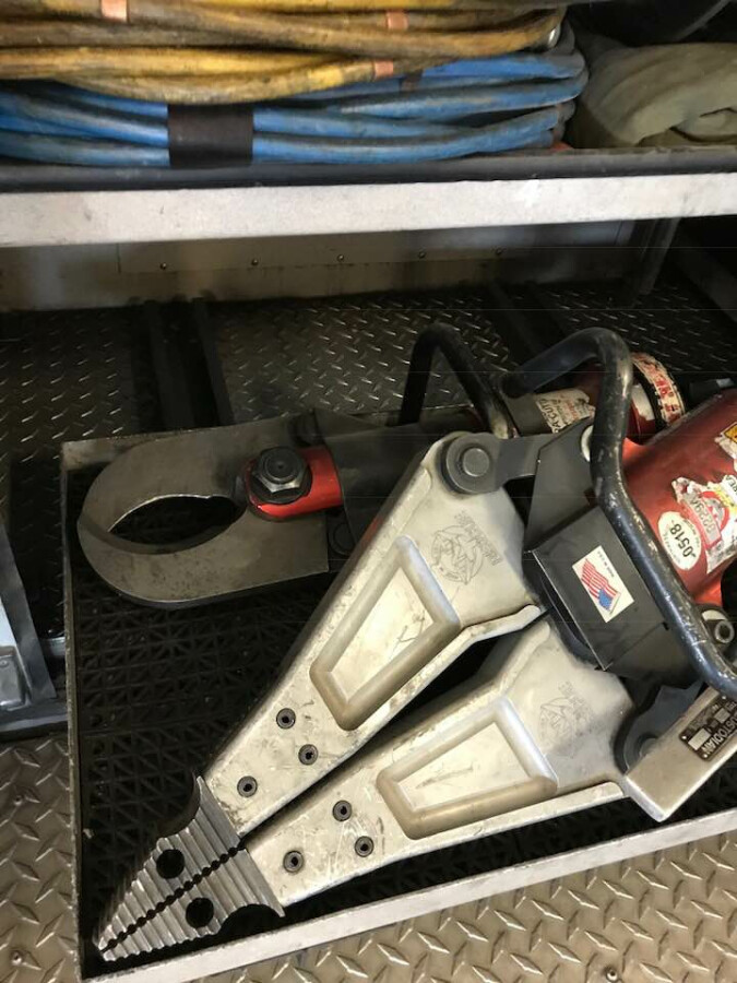 Jaws of Life 1