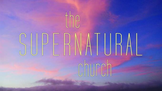 Supernatural Worship - Presence