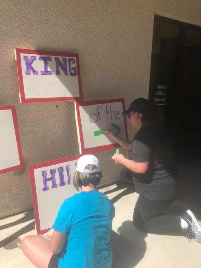 creating signs 2