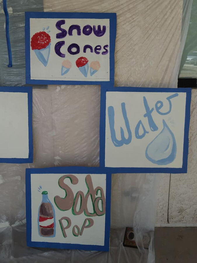 creating signs 4