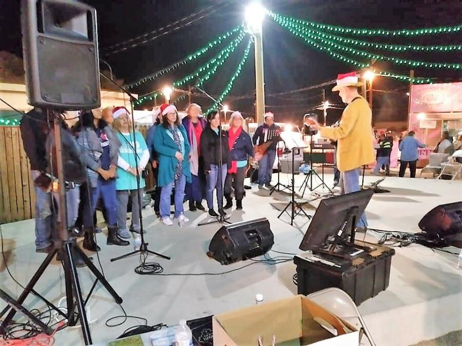 2018 Choir SM 3