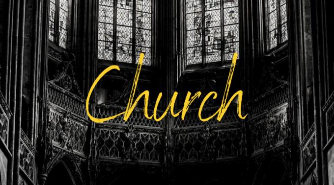 Church : Spirit Led