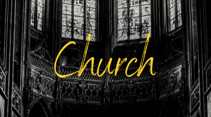 Church : Devoted