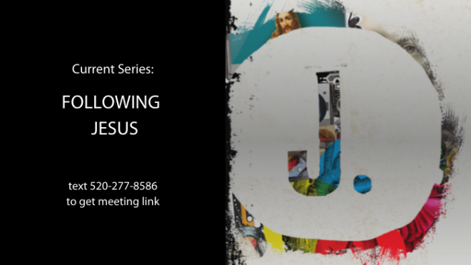 7:30pm Youth Group--ONLINE