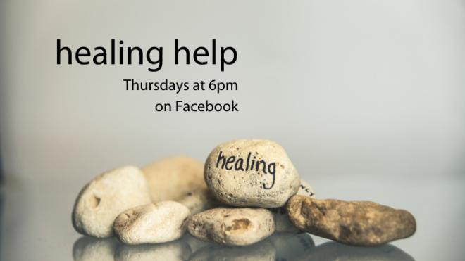 6pm Healing Help