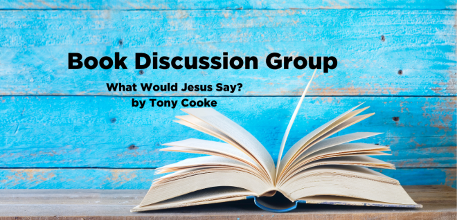 7pm Book Discussion Group - on-site
