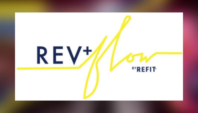 6pm REV+FLOW by REFIT®